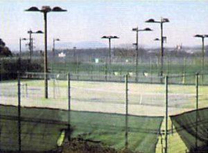 星ケ台第1テニスコート
