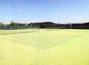 >脇之島テニスコート