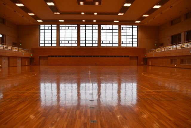 第一競技場