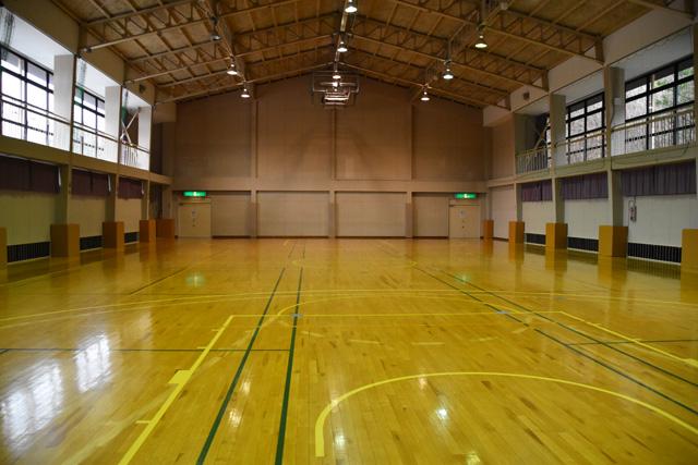 第二競技場