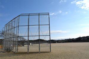 脇之島運動広場